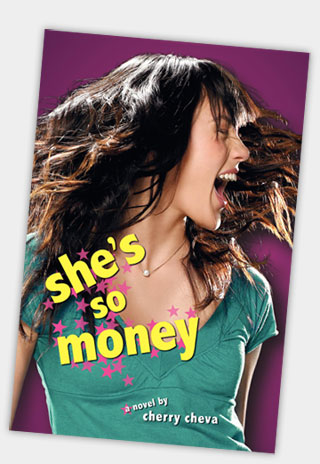 Shes So Money cover
